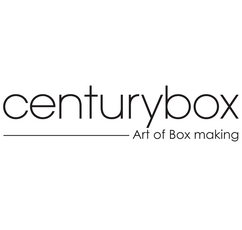 Logo CENTURYBOX