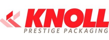 Logo KNOLL PRESTIGE PACKAGING